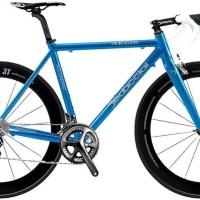 Dedacciai vs Deus Cycleworks
