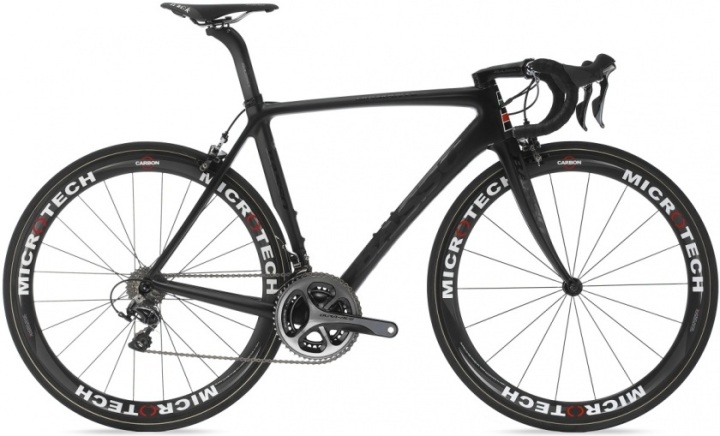 Diamante-2014-black dura ace basso