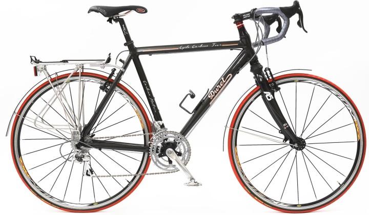 Duret -cyclo-carbon-tour 2013