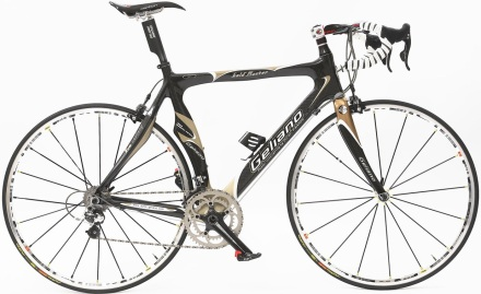 Geliano -gold-master_new-century campy black 2013