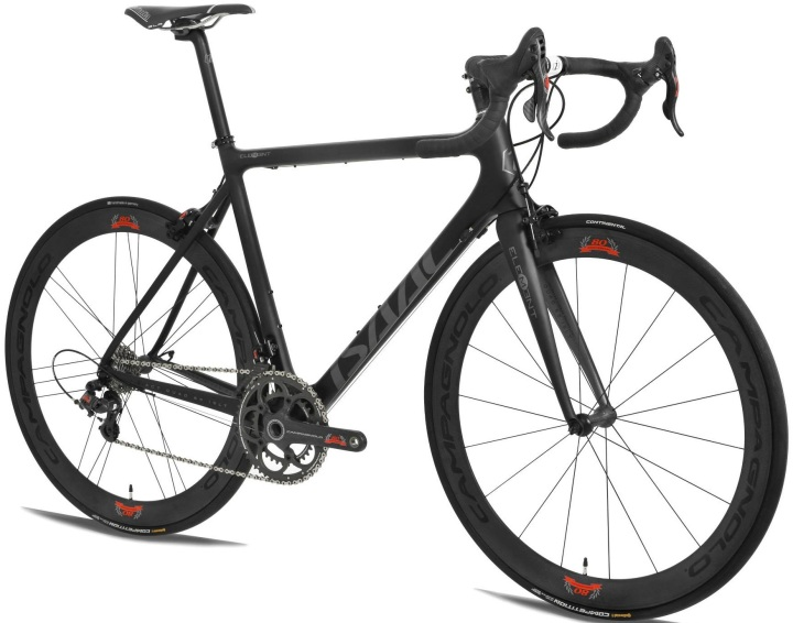 Isaac element-2014 campy 80th black
