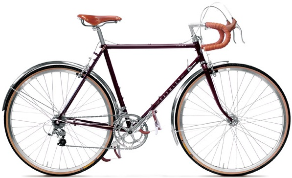 pashley clubman country 2013