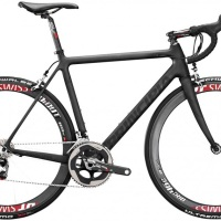 Principia vs Pinarello