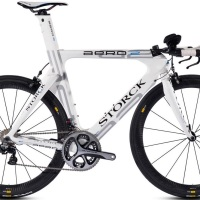 Storck vs Argon 18