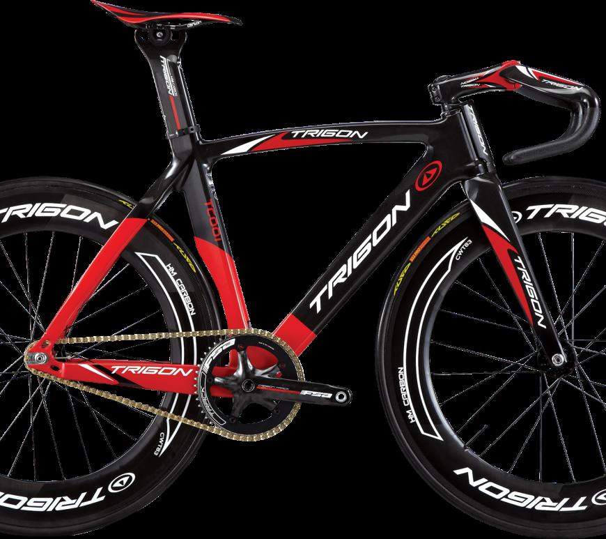 Fuji track – BikeWar