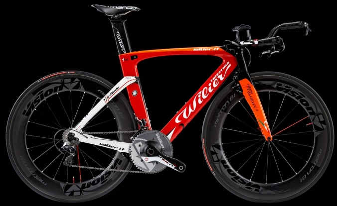 Wilier TwinBlade_orange_2014