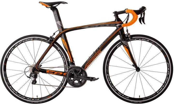 bottecchia SP9 2014 orange ultegra