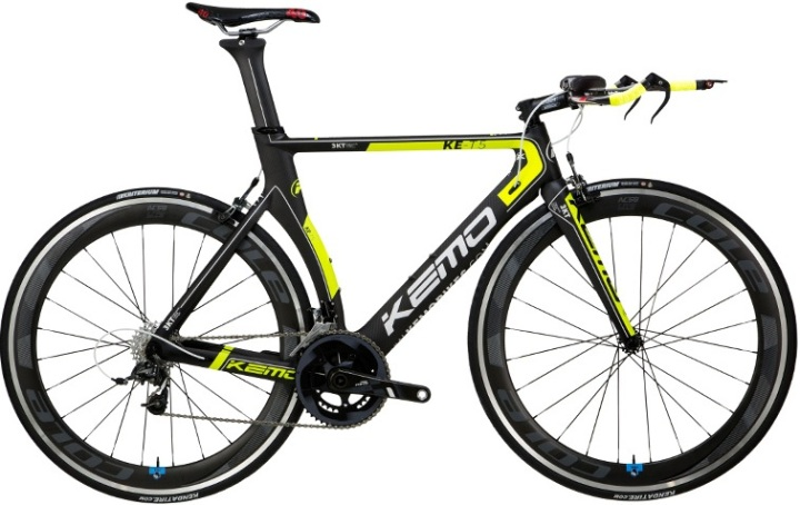 kemo ke t5 tt yellow black 2014