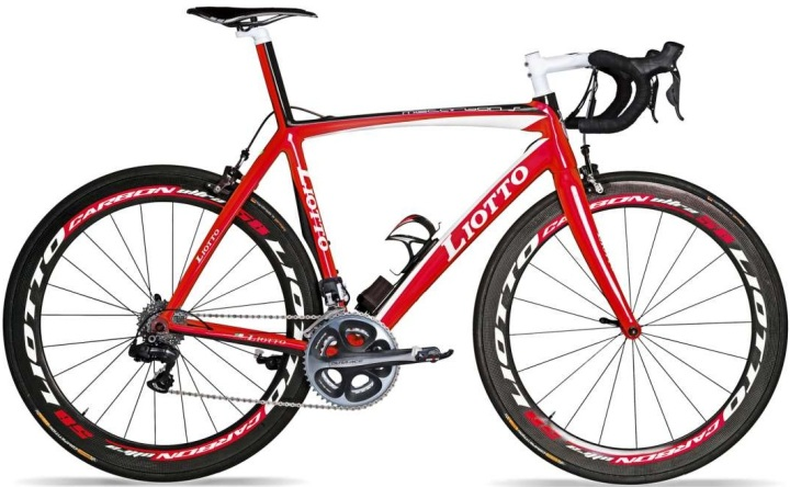 liotto mecarbon s_red 2013 dura ace di2