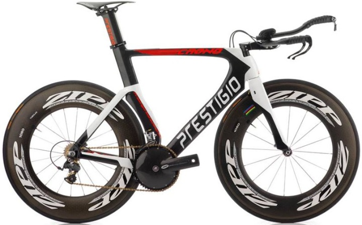 2014 prestigio chrono tt red black white