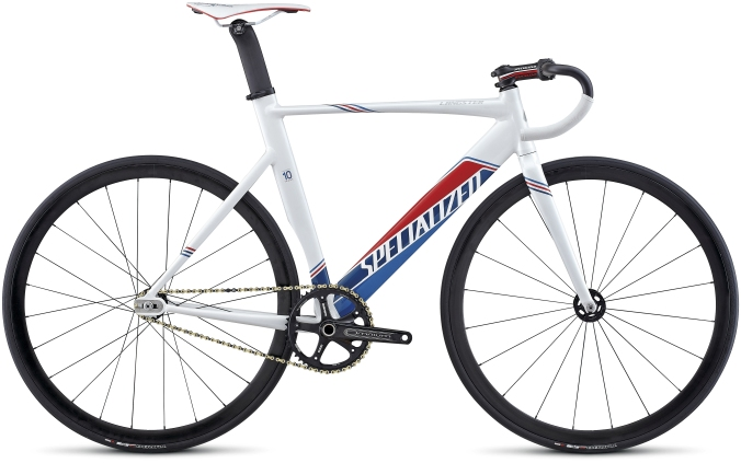 2014 specialized langster pro 10th anniv track