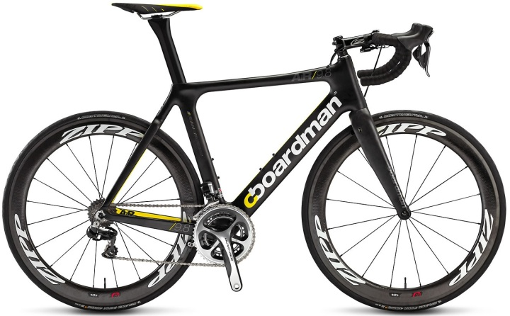 Boardman_AiR98_Di2_dura ace 2014 black
