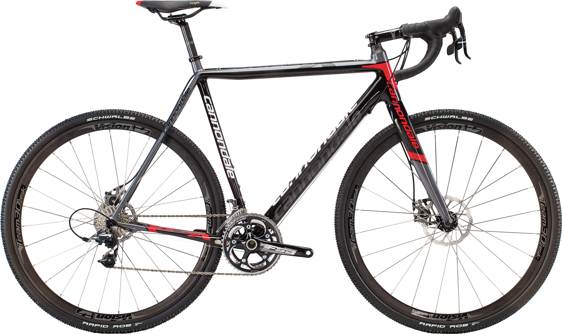 Cannondale Bikes Vs Specialized Bikes Filed under CX bikes Tagged