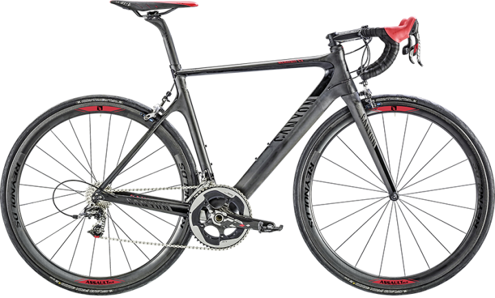 canyon aeroad cf 9.0 sl 2014 black red sram