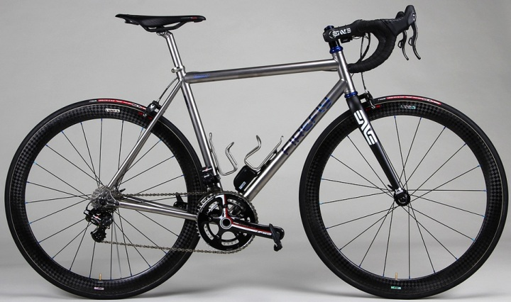 Firefly Ti road Campy eps enve 2014