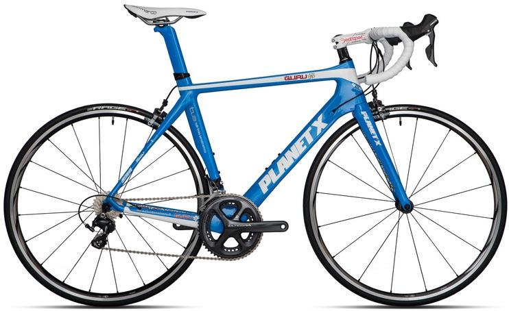Kuupas vs Planet X – BikeWar