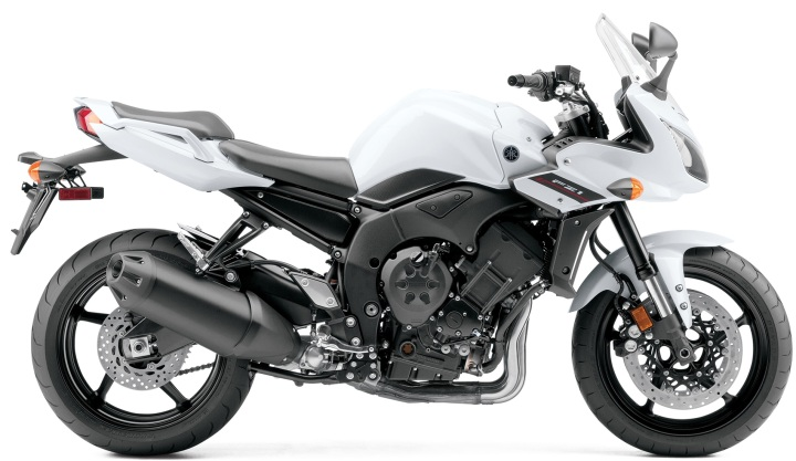 Yamaha FZ1 2014