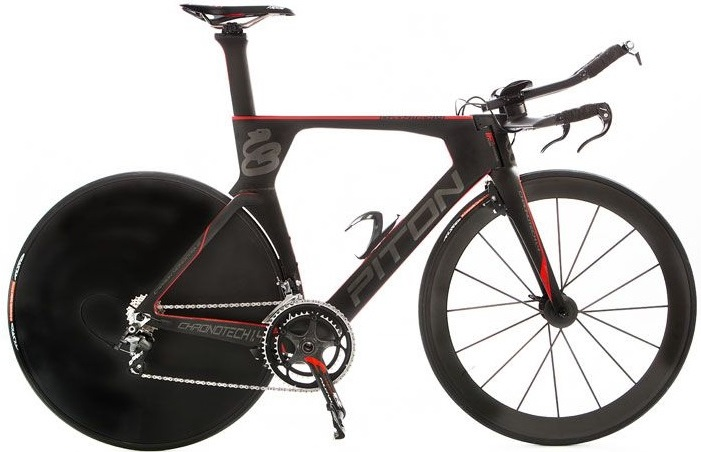 2014 piton chronotech tt 1.4 black red