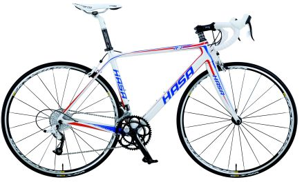 hasa r1 sram apex red white blue 2014