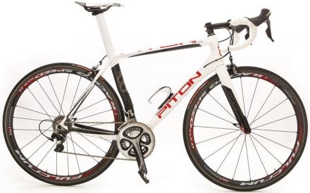 2014 piton pf 1.4 white red dura ace