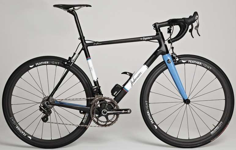 Johnson road eps campy black light blue 2014 australianeuroticarnutzJohnson road eps campy black light blue 2014 australia2015 Pasculli Altissimo light blue black sram red