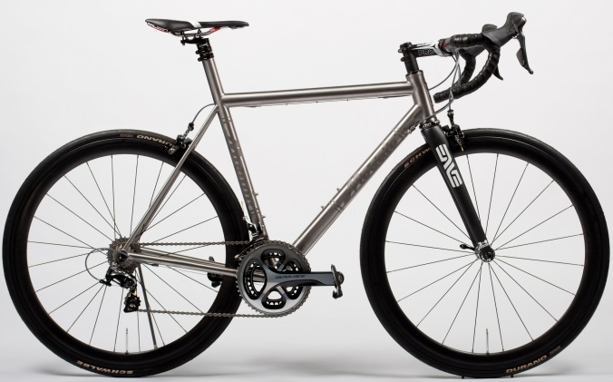 Mosaic cycles 2013 ti dura ace