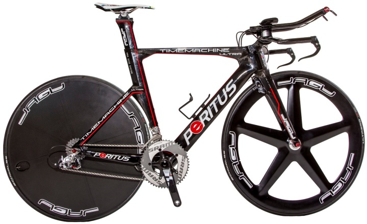 Peritus timemachine_sram red black tt 2014