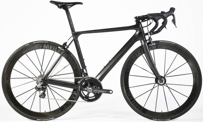 storck-aernario-50th-anniversary-road-bike 2014 5.4kg