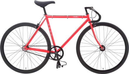 fuji feather 2014 red ss