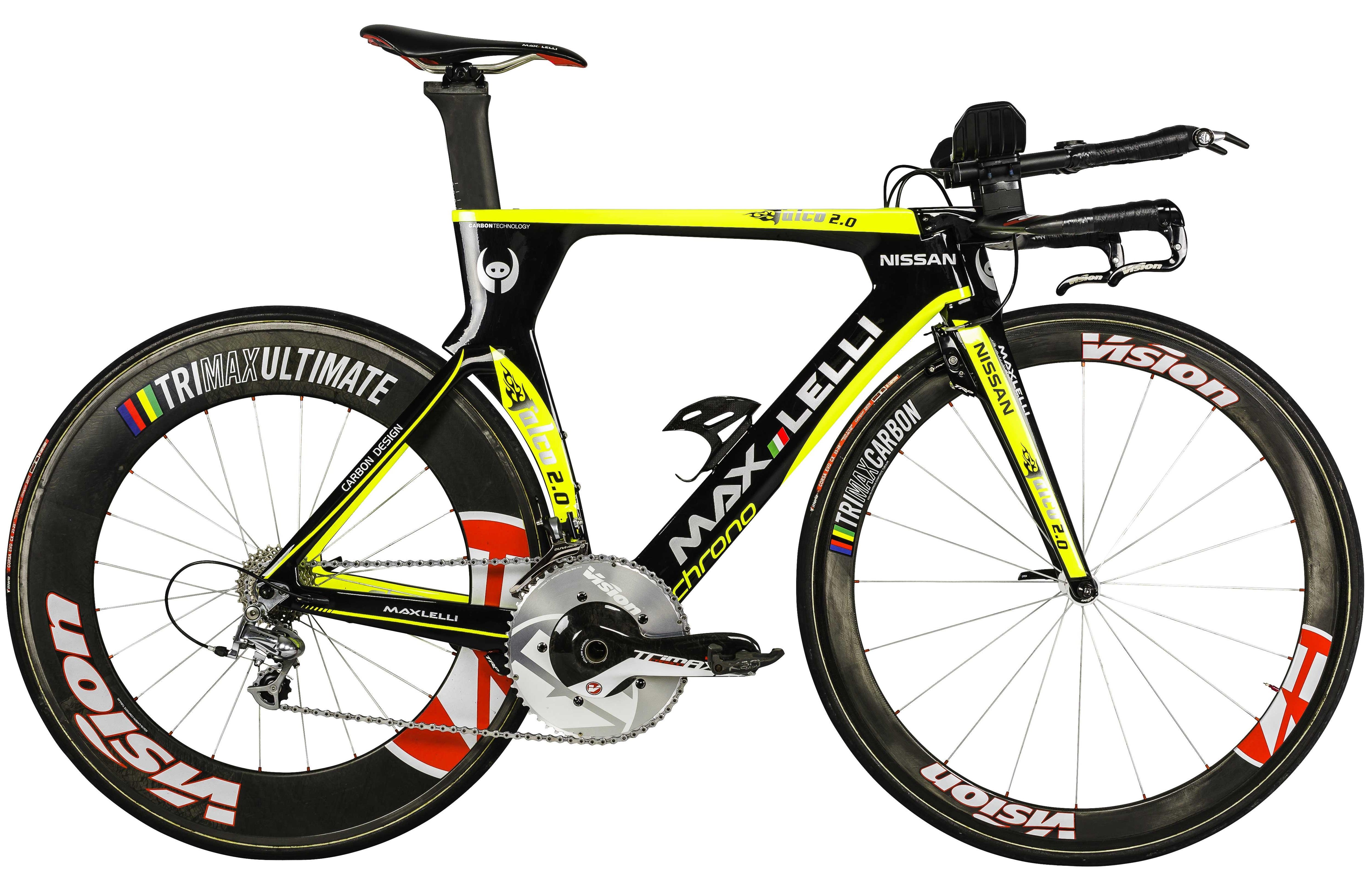 Triathlon Bikes Bikewar