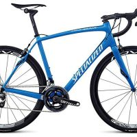 Specialized vs Storck
