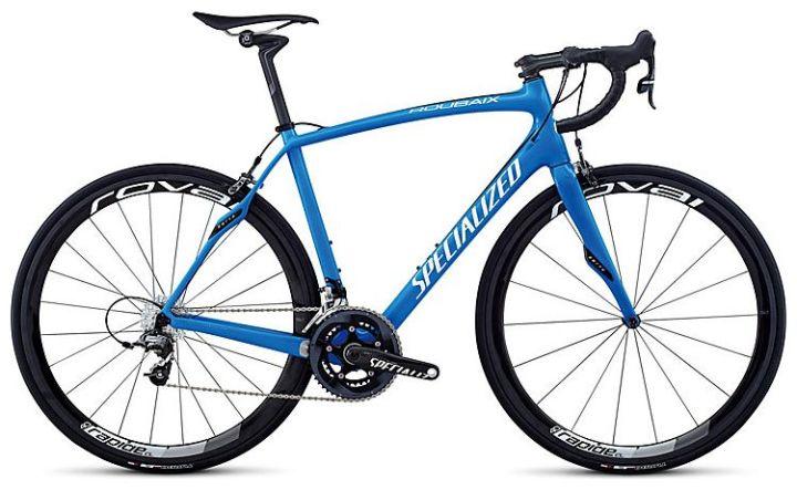 Specialized roubaix_sl4_pro_race_gloss_neon_blue_black_white 2014