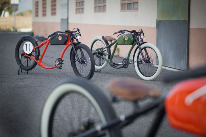oto cycles 1