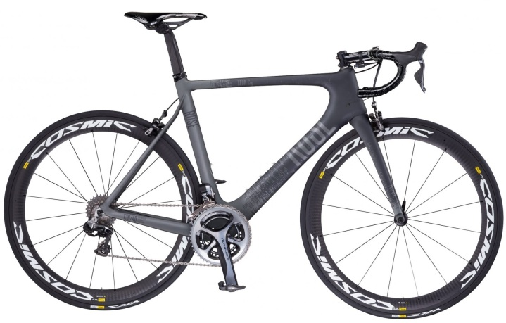 2014 rose xeon cw grey dura ace