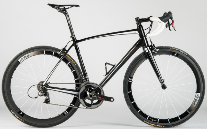 Engage clade e11 2014 black sram red