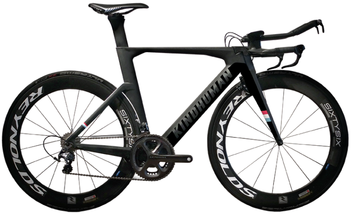 Kind Human KuTT 2014 black ultegra