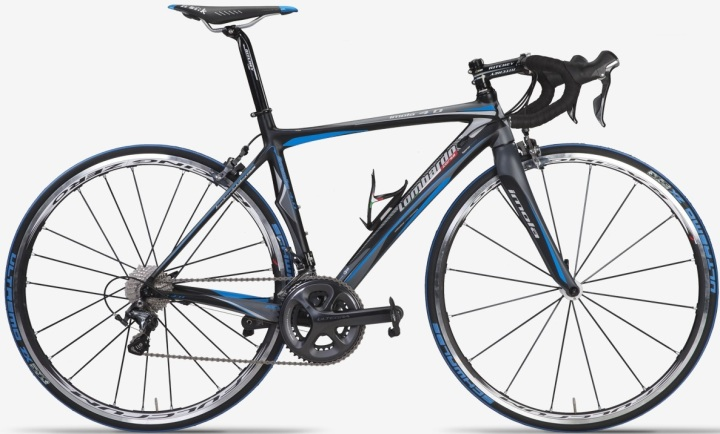 Lombardo Imola 4.0 ultegra blue 2014