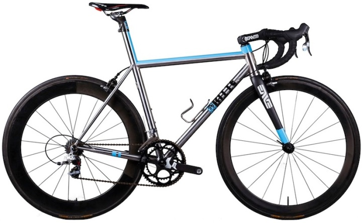 Ritte Stainless Snob 2014
