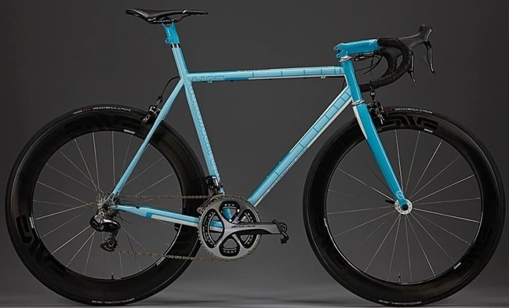 speedvagen light blue 2014