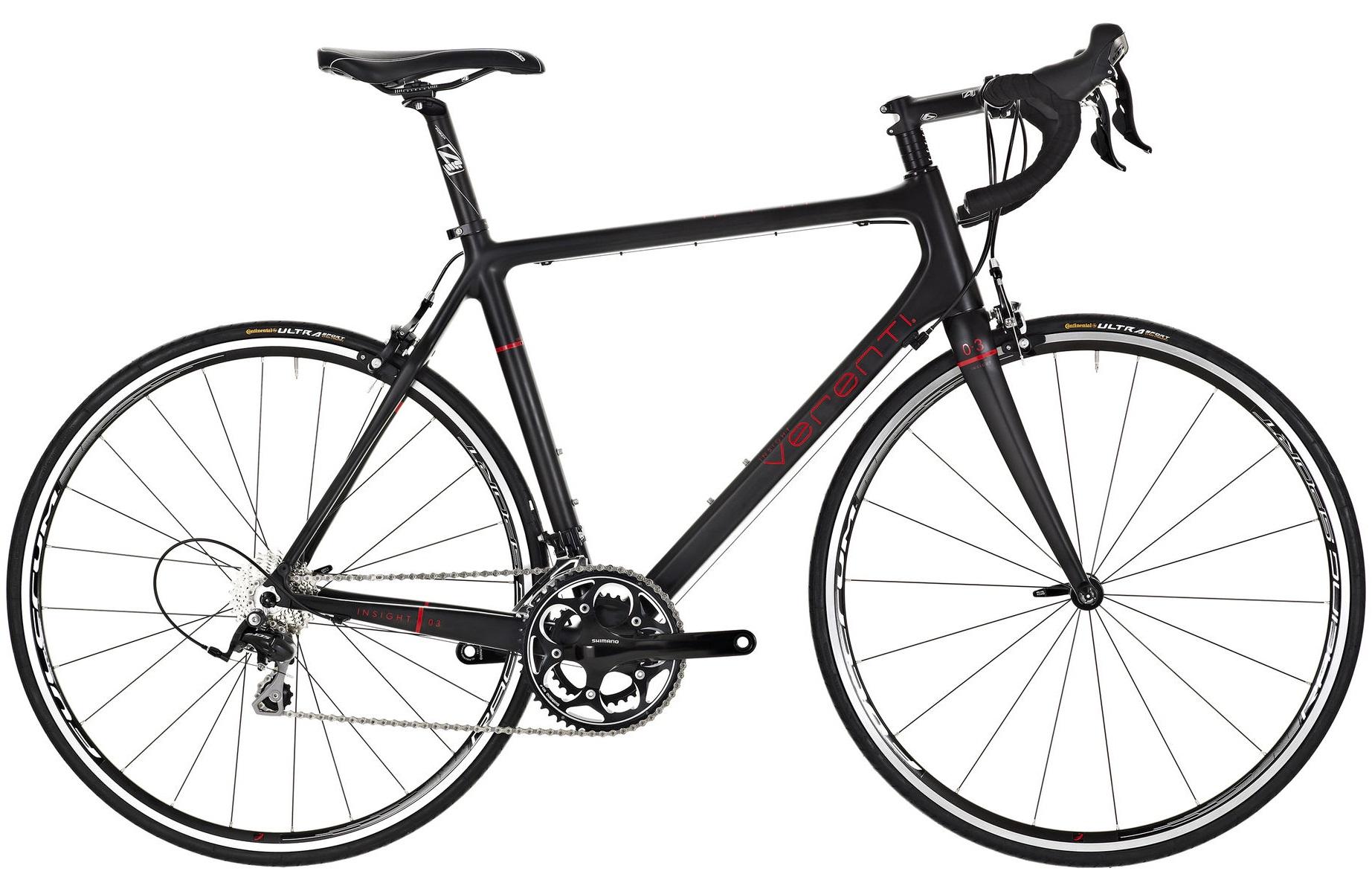 Verenti Insight 0.3 black 105 2014neuroticarnutzVerenti Insight 0.3 black 105 20142015 dedacciai gladiatore grey black red shimano 105