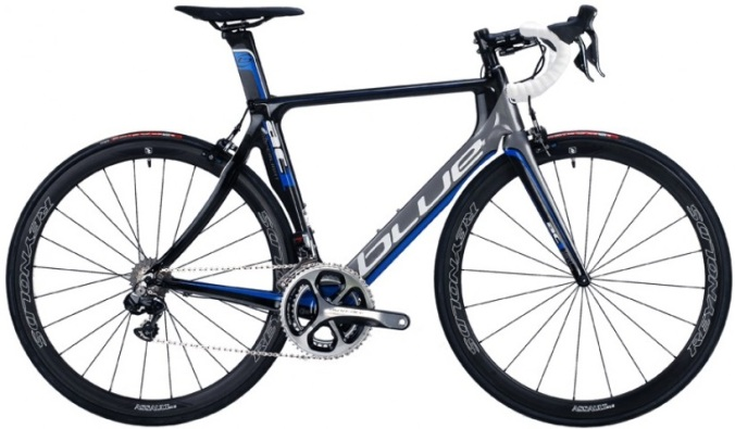 2014 Blue AC1 SL blue grey dura ace