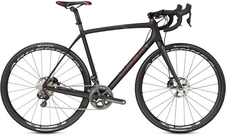 2014 Trek Boone_9_Disc black cx