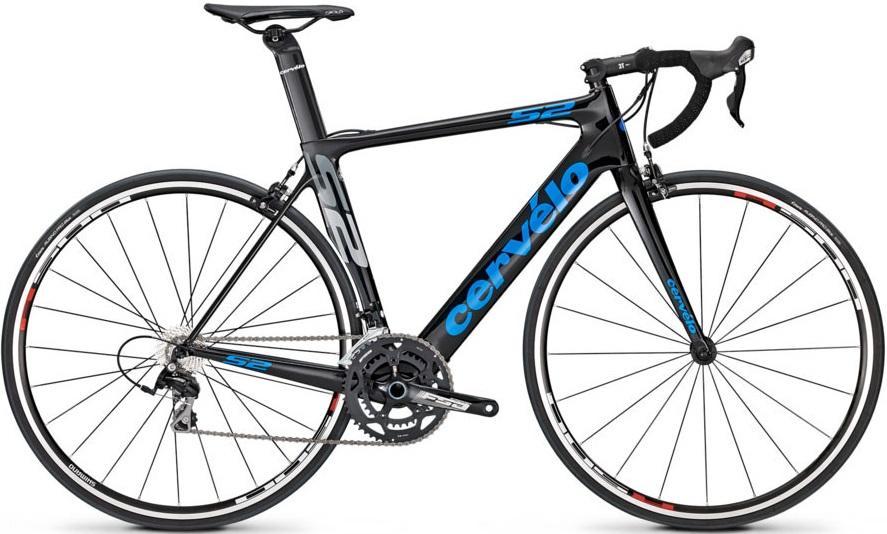 cervelo-s2-105-road-bike-2014 blue blackneuroticarnutzcervelo-s2-105-road-bike-2014 blue blackgarneau -gennix-e1_2014 black blue ultegra