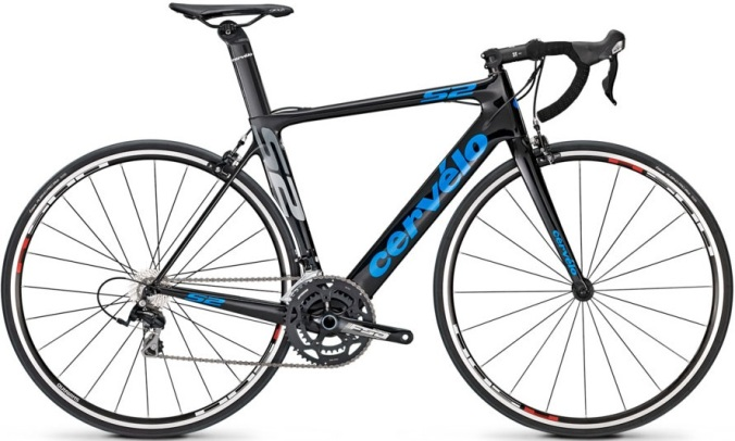 cervelo-s2-105-road-bike-2014 blue black
