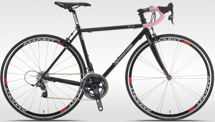 Speedone RT30 pink rapha sram reynolds 2014