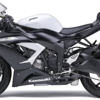 Kawasaki Ninja ZX6R vs Honda CBR600RR