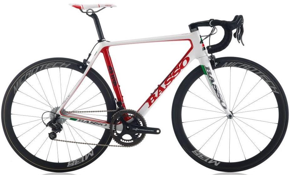 Basso Astra – BikeWar