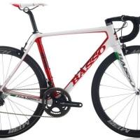 Basso vs Trek