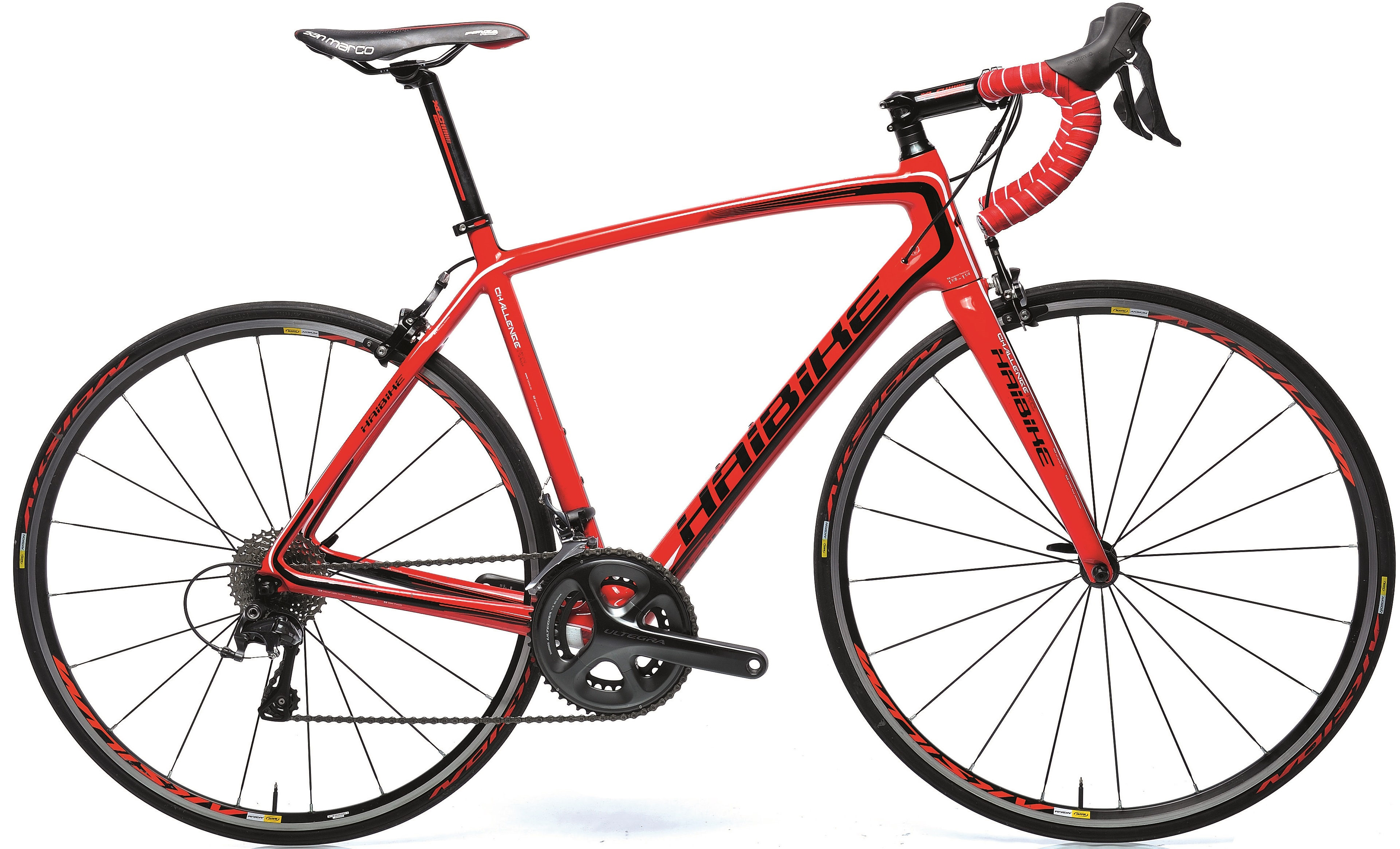 2015 Haibike Challenge RC red ultegraneuroticarnutz2015 Rose Xeon CRS ultegra black red