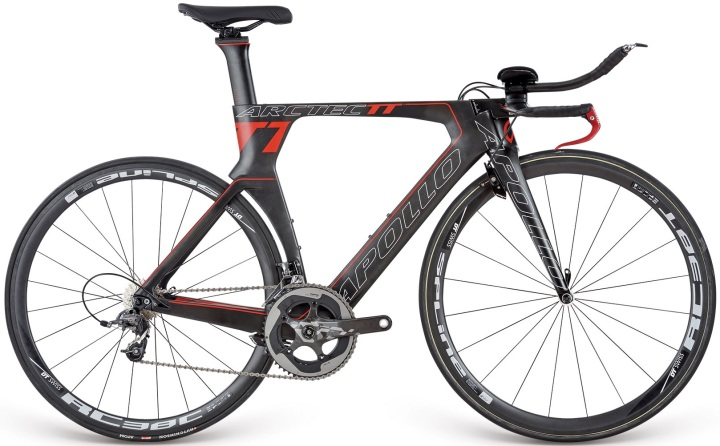 Apollo arctec_tt_2015 black red sram